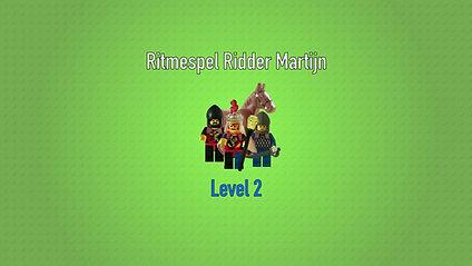 Ritmespel RM Level 2