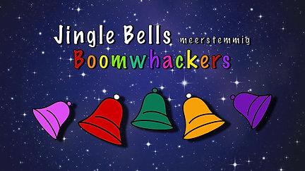 Jingle Bells meerstemmig snel