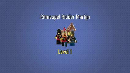Ritmespel RM Level 1