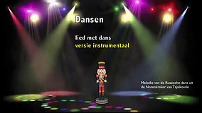 Dansen-lied instrumentaal