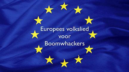 Europees volkslied