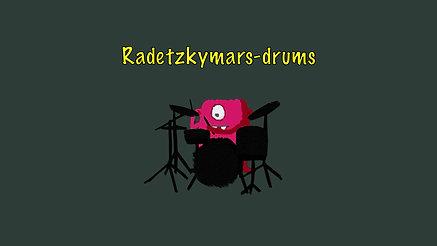 Radetzky-drums