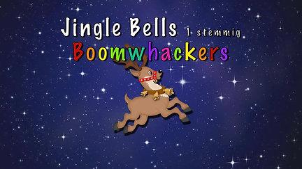 Jingle Bells 1 stemmig snel