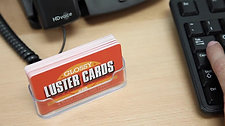 lustercards