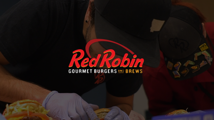 Red Robin Commercial