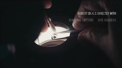 Why Buy From R.W. Diamonds