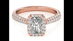 Diamonds and best engagement rings in DFW