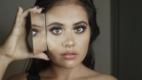 BEAUTY FILM ARDELL LASHES