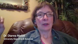 Dr McGill Testimonial