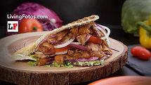 SQWRS doner kebab