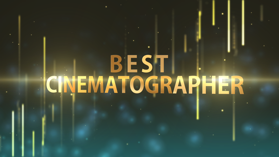 Best Cinematographer