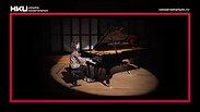 Veerle Winkelmolen - Bach prelude es minor
