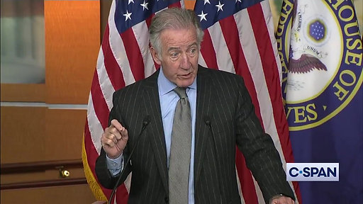 Pelosi Claims USMCA Belongs To Dems