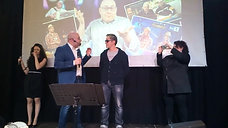 STEFANO TISI nuovo disco FIGLIA MIA, TOUR 6 DICEMBRE al Centro Commerciale Al Battente. DJ SER888