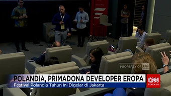 Polska TechDays in Jakarta