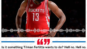 ESPN Daily Quote Tim MacMahon on Harden Trade