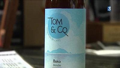 Tom & Co. au Lyon bière festival  15-16 avril 2017