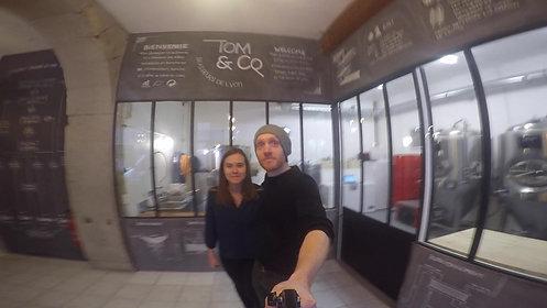 Tom & Co - 5 rue des Capucins - Lyon 1er