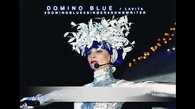 domino blue - la vita
