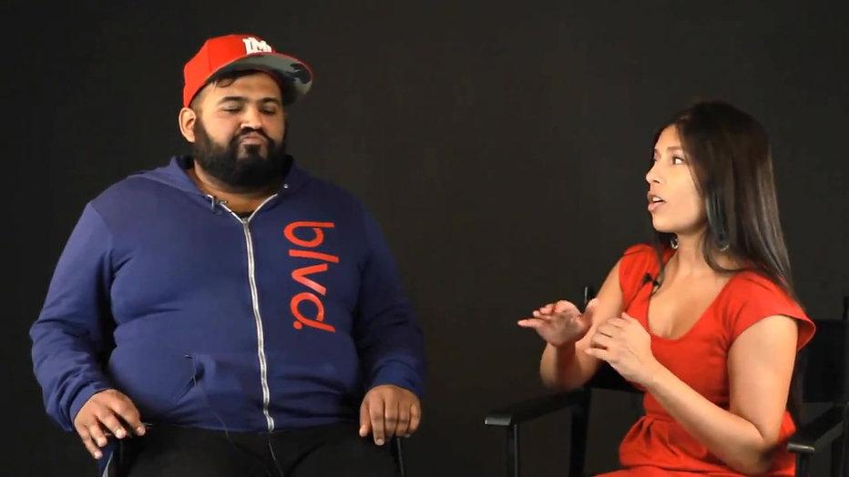 Interviews + Storytelling