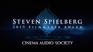Steven Spielberg CAS Awards Reel