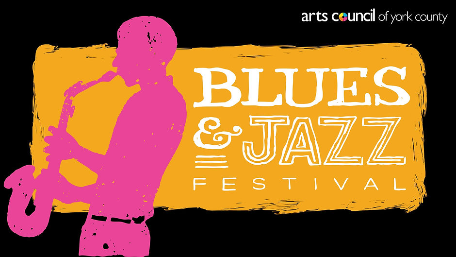 16th Annual Blues & Jazz Festival