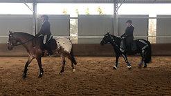 Under Saddle 01