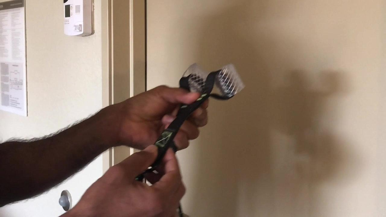 Door Anchor Set - Up