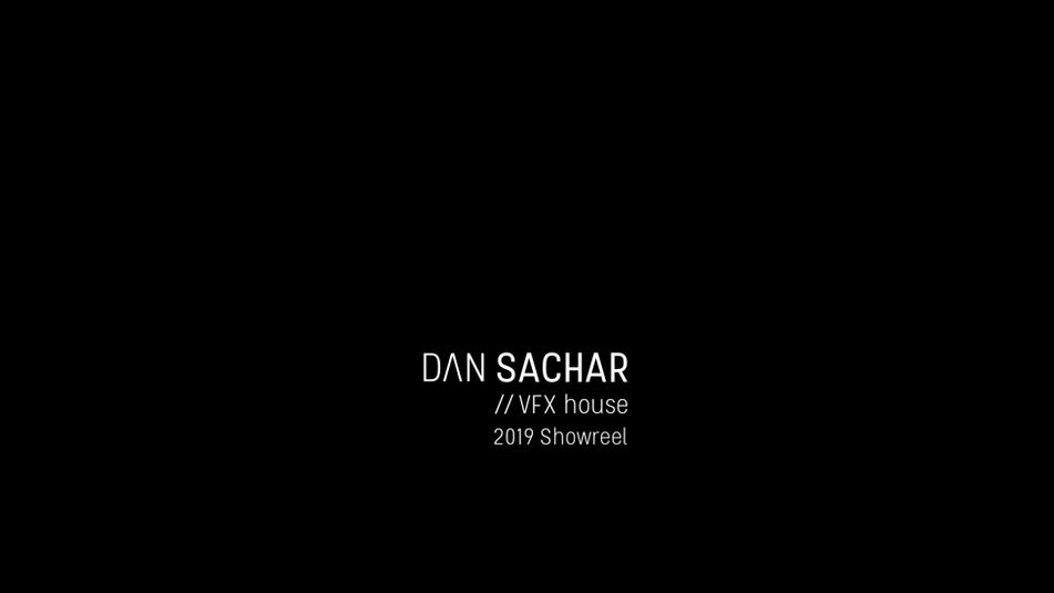 Showreel 2019 Q2