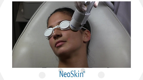 NeoSkin - Patient - with Music