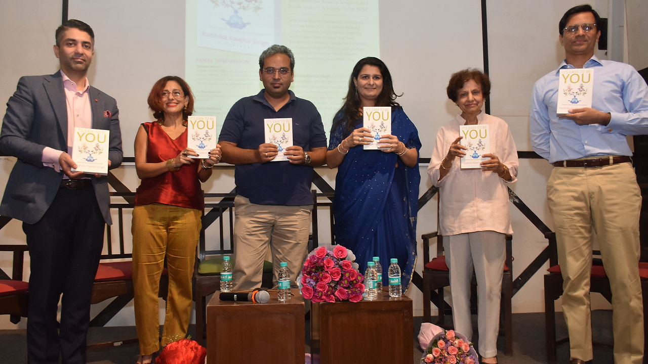Mumbai Launch Event