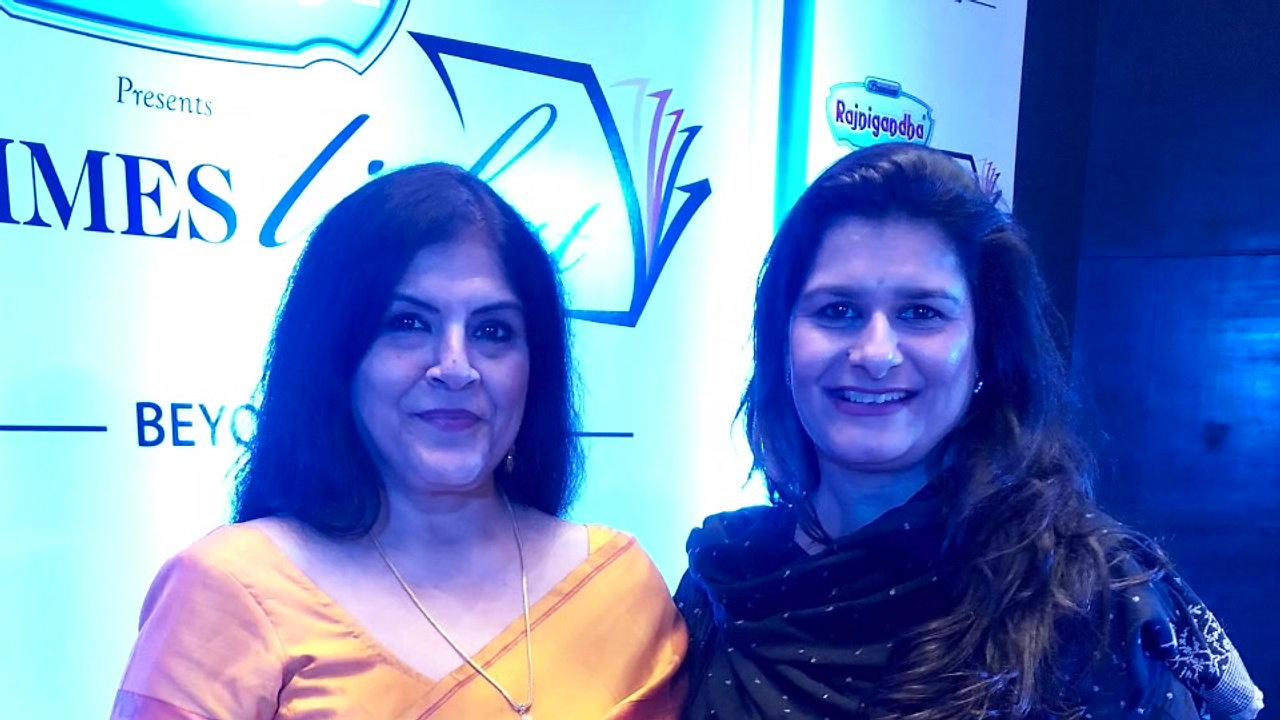 Chandigarh LIT Fest