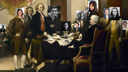 Some Founding Fathers Sh*t