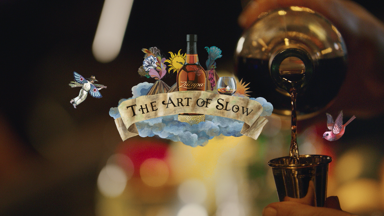 The Art of Slow - Trailer