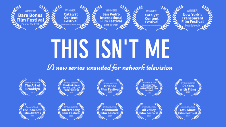 This Isn't Me Trailer