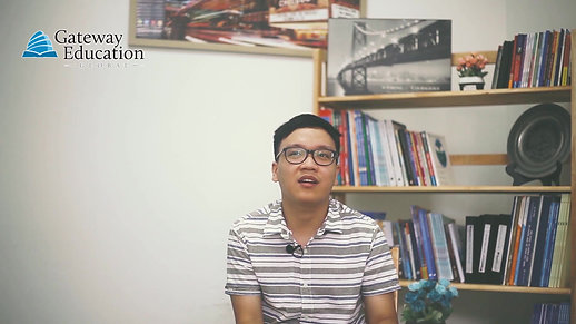 PV du học sinh: Bùi Minh Đức