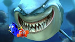 Finding Nemo_Shark