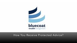 How you receive protected advice