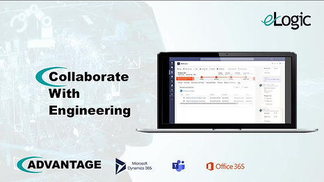 Advantage Collaborate with Engineering