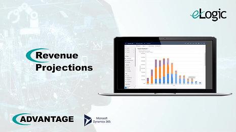 Advantage Revenue Projections