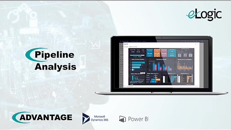 Advantage | Pipeline Analysis