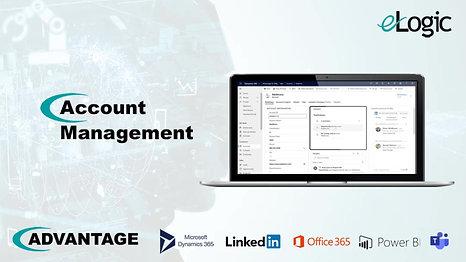 Advantage Account Management