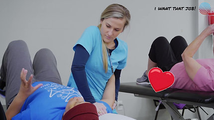 I Want That Job! - Physical Therapist Assistant