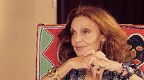 Diane von Furstenberg | Garance Doré