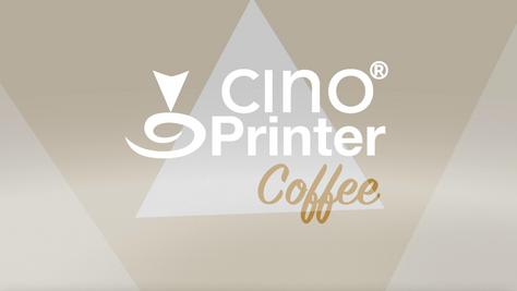 CINO PRINTER COFFEE®