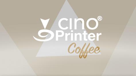 CINO PRINTER COFFEE®