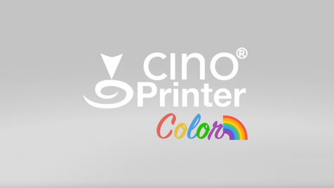 CINO PRINTER COLOR®