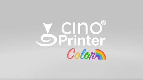 CINO PRINTER COLOR®