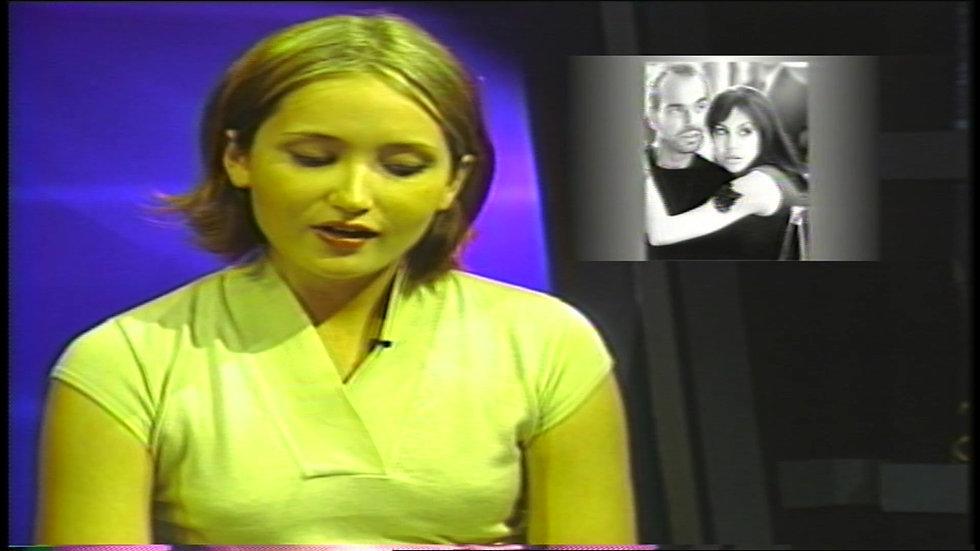 TUTV Flashback | Fall 2001