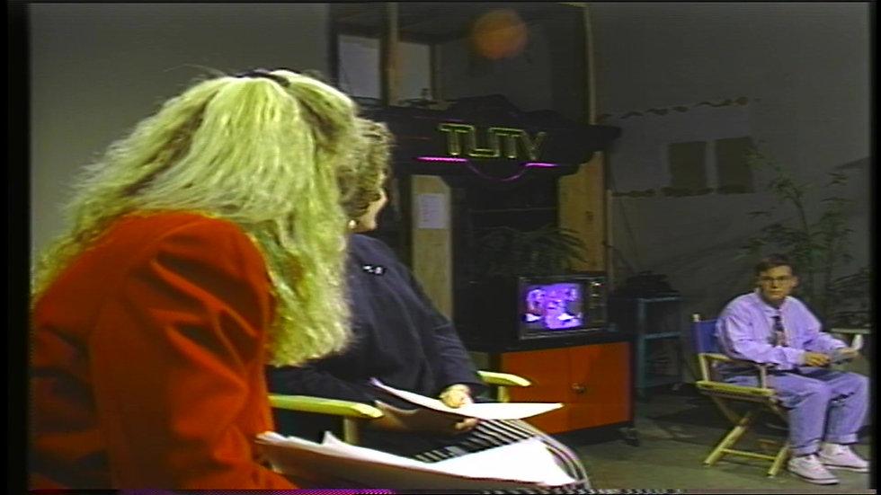 TUTV Flashback | Fall 1993